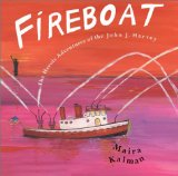 fireboat 1