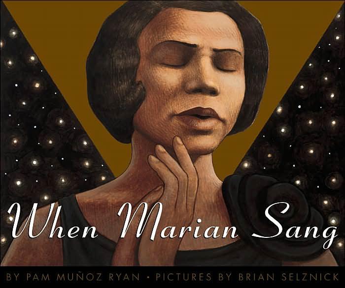 When Marian Sang
